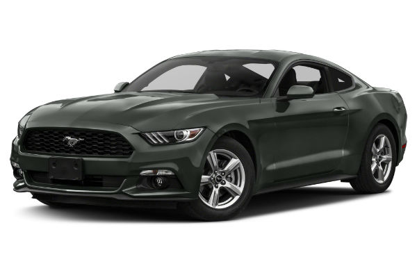2017 Ford Mustang gt350 Black