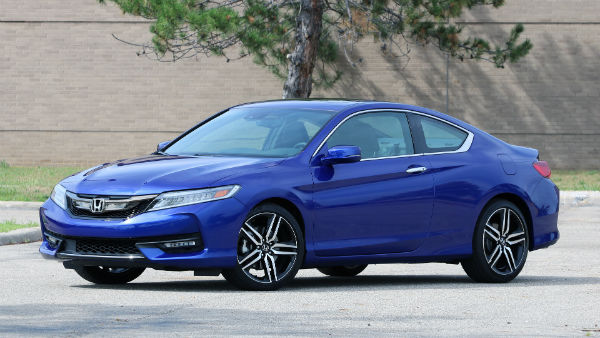 2017 Honda Accord Coupe v6 Hrsepower