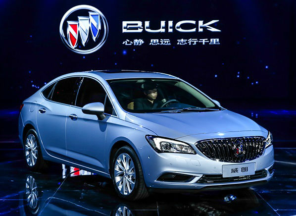 2017 buick verano cars magazine. Black Bedroom Furniture Sets. Home Design Ideas