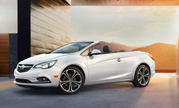 2017 buick cascada cars magazine. Black Bedroom Furniture Sets. Home Design Ideas