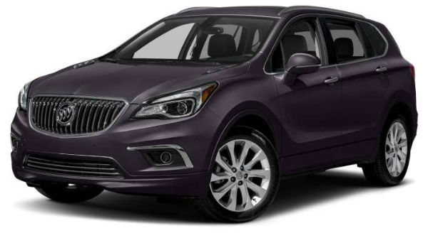 2017 buick envision cars magazine. Black Bedroom Furniture Sets. Home Design Ideas