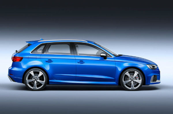Audi RS3 2017 Hatchback