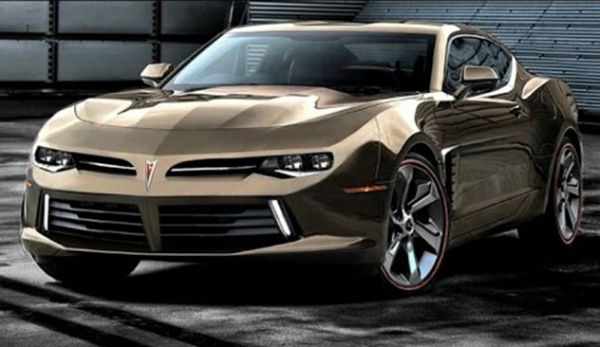 2019 Pontiac Trans AM 1000hp