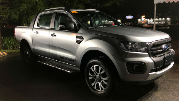 Ford Ranger 2019 Philippines