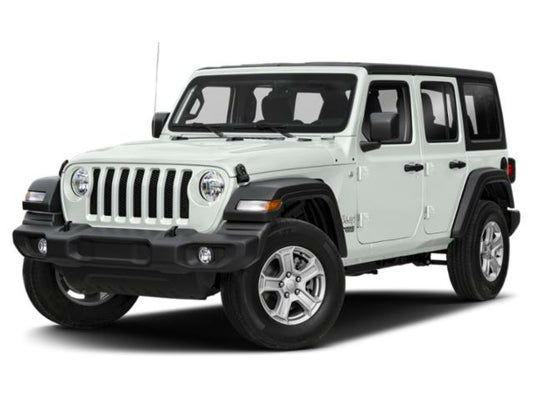 Jeep Patriot 2020 White