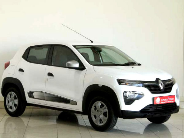 2020 Renault Kwid Expression